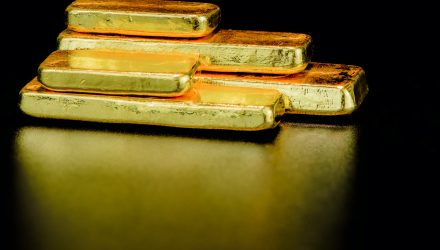 Could Gold ETFs Be Poised For More Upside?