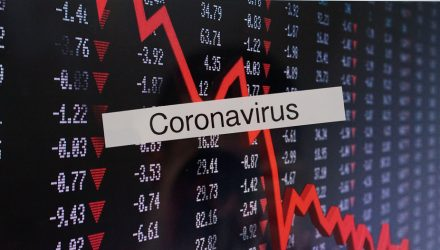 Covid-19 Can't Keep the ETF Industry Down