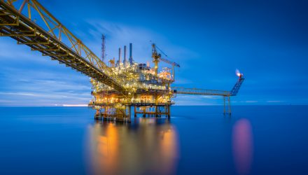 Crude Oil ETFs Gain Amid Continued Production Declines