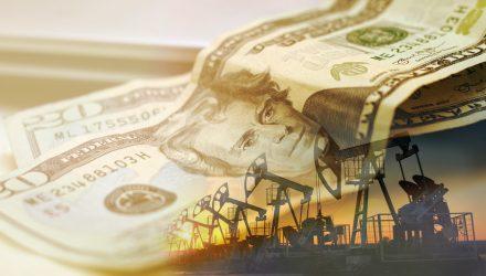 Crude Oil ETFs Jump Amid Vaccine Optimism
