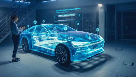 Data-Driven Technology in Automobiles Could Be Next Big ETF Play