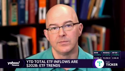 Dave Nadig Breaks Thematic ETFs Success On Yahoo Finance