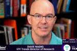 Dave Nadig Talks July's Gold Rush On Yahoo Finance