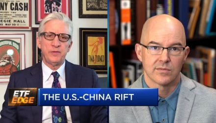 Dave Nadig Talks U.S.-China Regulations Rift On ETF Edge