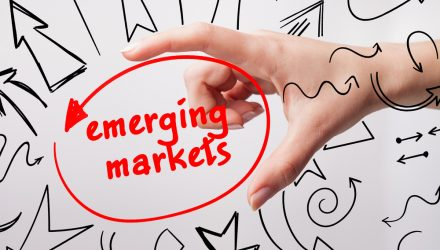 ESG Investing is Helping to Keep Emerging Markets Afloat