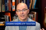 ETF Edge: Dave Nadig Talks Tax Day