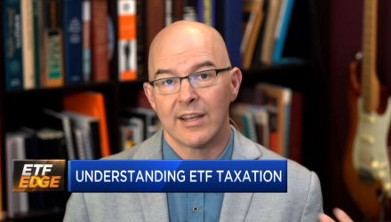 ETF Edge Dave Nadig Talks Tax Day