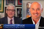 ETF Edge: Tom Lydon On Up-And-Coming Buy-And-Hold ETF Strategies