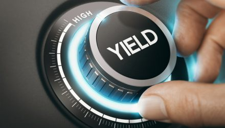 ETF Investors Can't Get Enough of High Yield
