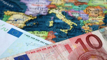 ETF of the Week iShares MSCI Eurozone ETF (EZU)