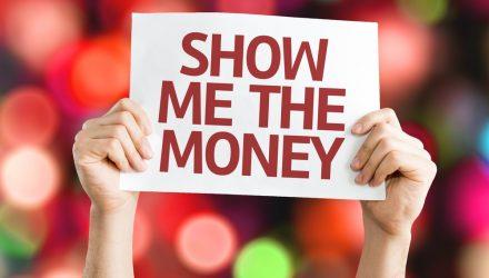 ETFs, Show Me the Money