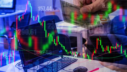 Embrace Riskier Bonds With Less Volatility With This ETF