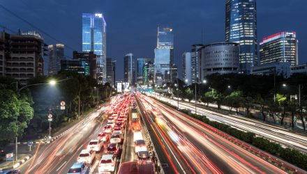 Emerging Market ETFs Are Heading Into a Seasonally Volatile Period
