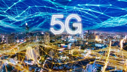 Go On and Dial Up 5G Rewards With This ETF