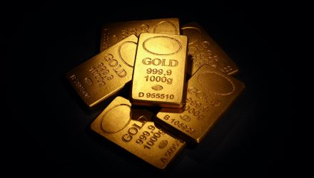 Gold Could Have A Shiny Future Say Analysts