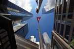 Hong Kong ETF Tries to Look Past New Security Law