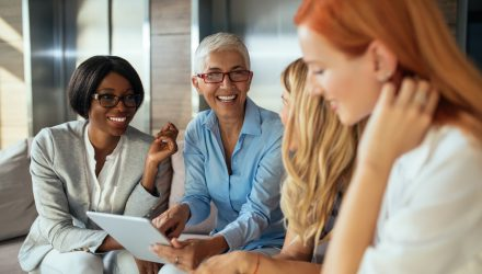 How Financial Advisors Can Cater to a Rising Group of Female Married Breadwinners