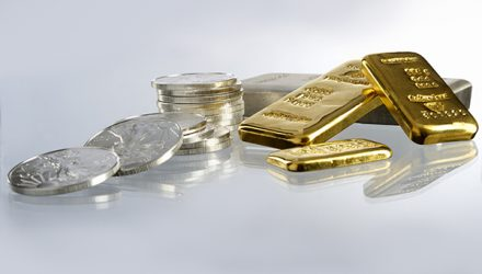 I Believe Gold and Silver Are Just Getting Started