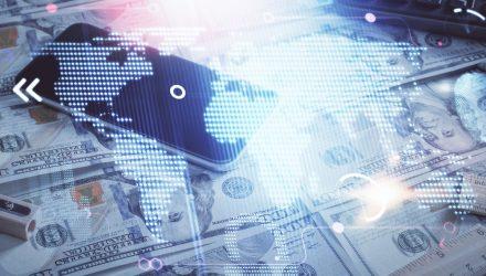 International Dividend ETF Can Benefit from Ex-US Dividend Rebuild
