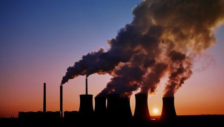 KraneShares Launches ETF Establishing Carbon Emissions' Price, KRBN