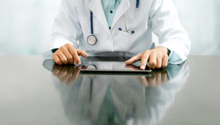 Moderna Meaningful for this Healthcare ETF as Stock Earns Nasdaq 100 Promotion