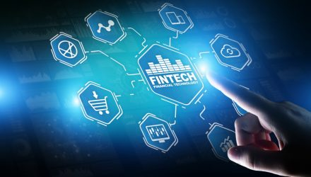 More Points Proving the Bright Future of Fintech ETFs