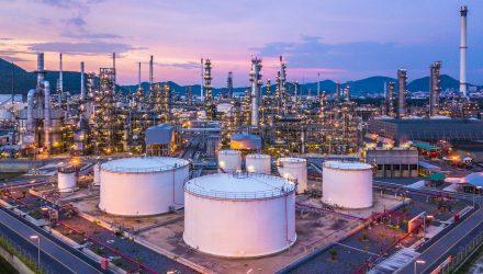 Oil And Energy ETFs Rally As Energy Stocks Advance