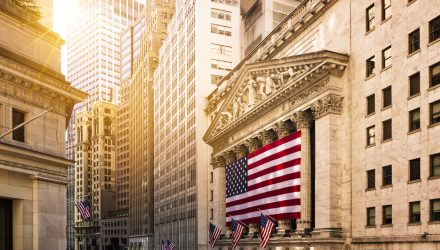 Optimism Over the Economic Recovery Keeps U.S. Stock ETFs Going