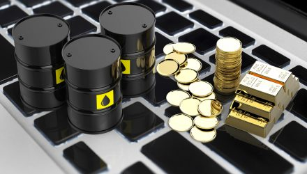 Pay Attention to Extreme Oil-Gold Ratios, Says Morgan Stanley