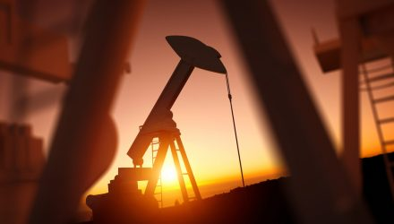 Pressure Lingers for Oil Services ETFs