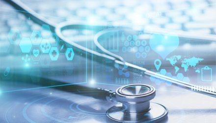 Right Place, Right Time for Innovative Healthcare ETF