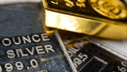 Silver Explodes, Driving Metals ETFs Higher