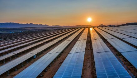 Solar ETF Shines Through After Sunrun, Vivint Merger