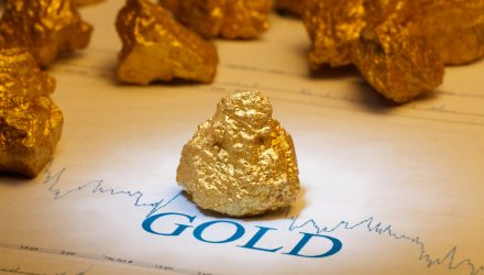 Special Delivery Gold ETF That Delivers Bullion Gets a Little Cheaper