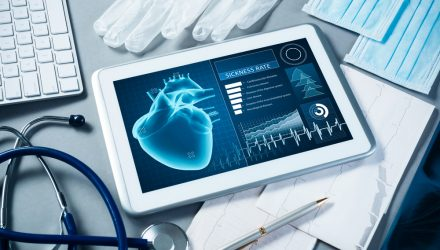 Startup Opportunities Could Continue to Fuel Healthcare Innovation ETFs