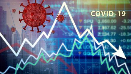 Stock ETFs Friday Fall Despite Stellar Tech Earnings