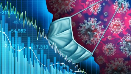 Stock ETFs Plummet Amid Fresh Coronavirus Shuttering