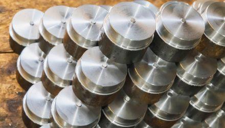 Suddenly Scintillating Silver ETFs Tempt Metals Investors