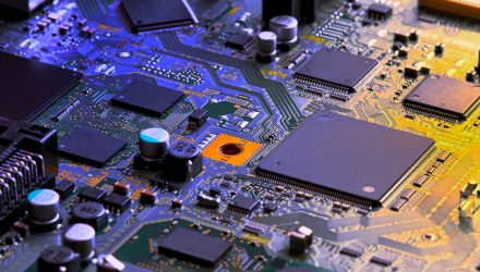 Surging Semiconductor ETFs Offer More Upside