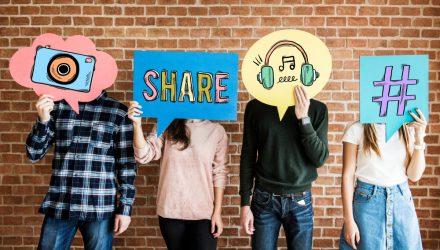 Surprisingly Strong Digital Ad Spending Could Propel Social Media ETF