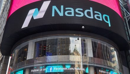 Tech Stocks Rebound Driving Nasdaq and Index ETFs Higher
