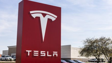 Tesla Has Shorts in a Bind, Could Be Huge for This ETF