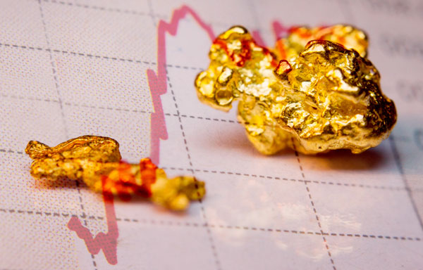 """This Could Be the """"Perfect Storm"""" that Pushes Gold to a New Record High"""