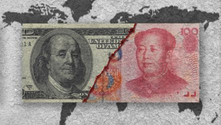 U.S. Stock ETFs Rally on Recovery Hopes, China Optimism