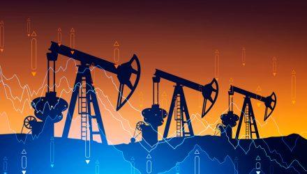 Weak Fundamentals Could Continue to Pressure Oil ETFs