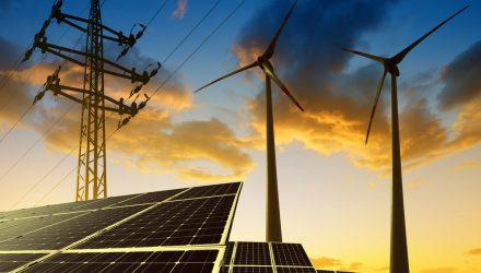Why This Renewable Energy ETF Is Just Getting Started