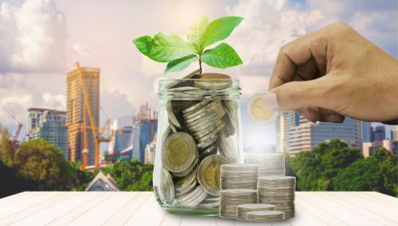 With ESG ETFs, It's About Investing for the Long-Term