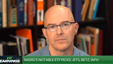 Dave Nadig Talks The Rise of Thematics On TD Ameritrade