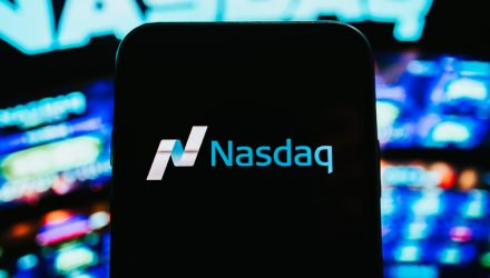 Adventurous Play on the NASDAQ-100 Is Scorching Hot
