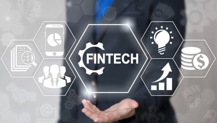 An Important Fintech Trend to Monitor